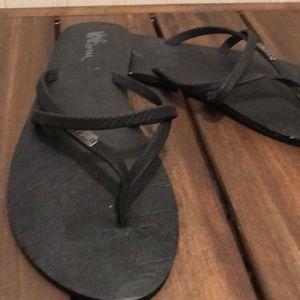 Volcome flip flop